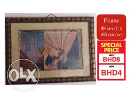 Decorative frames for your home or office
