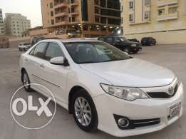 Toyota Camry glx 2012 very condition no accident sale