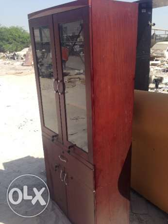 Office closet for sale with key new توبلي -  1