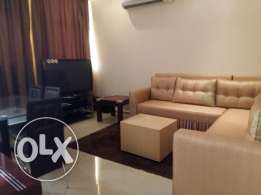 Fully furnished Apartment 2 bhk in New hidd/great deal