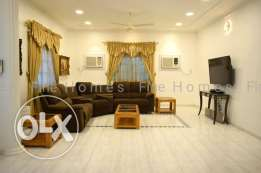 Cozy Fully Furnished Villa At Hidd ( Ref No: HDSH5)