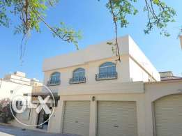 Spacious 5 B/r Furnished Villa For Rent ( Ref No:ADRM2)