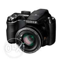 For Sale Fujifilm Camera S4430 In Excellent Condition