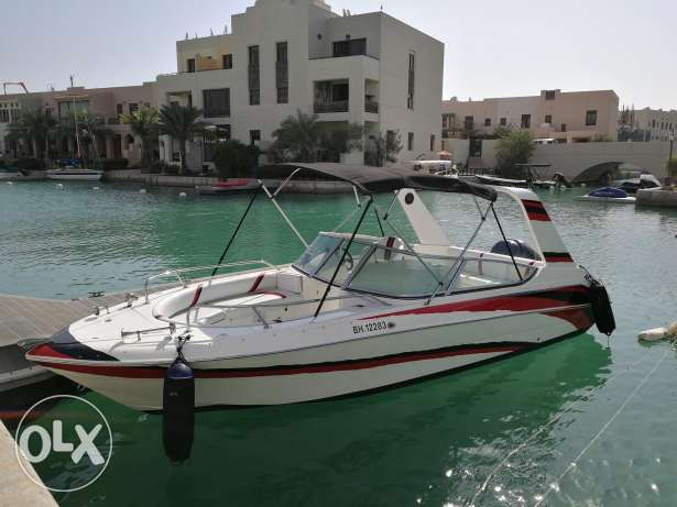 2015 boat with 2015 Yamaha 250hp engine