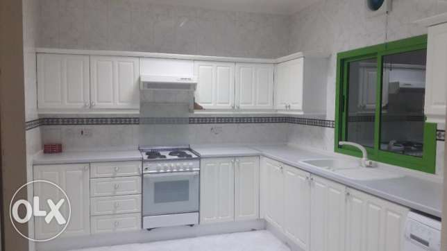 Fully Furnished Family Flat For Rent in Juffair with Centralized