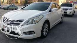 For sale Hyundai azera fully loaded single owner Accident free