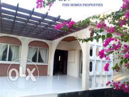 Semi Furnished Grand Villa At Barbar(Ref No: BRM8)