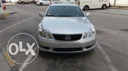 Lexus GS 430 Full Option With Sun Roof 2006 Model