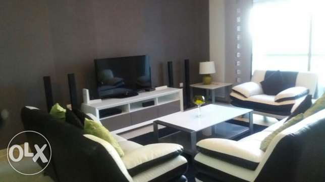 Amazing 1 bedroom apartment for rent in Amwaj جزر امواج  -  5