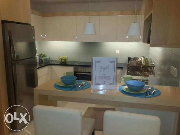 Arabian Houses Properties FF 2 BR Hidd Call (Aleena)