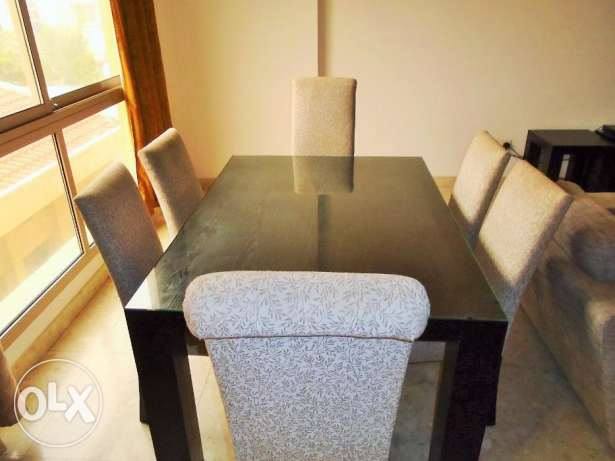 Great 2 bedroom apartment fully furnished in Adliya