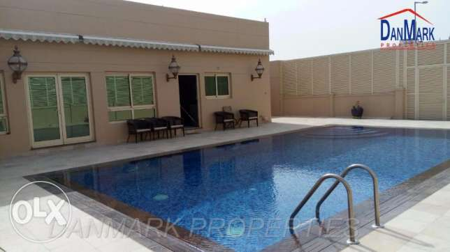 2Storey Luxury 2 Villas with Pvt.Pool in One Compound with Guest House