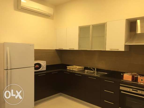 Brand New Building in Juffair 1,2 and 3 Bedrooms Fully Furnished
