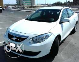 Fluence 2013 excellent condition