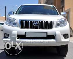 2012 Toyota Prado for sale