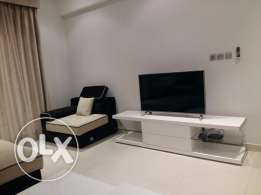 2 br fully furnished beautiful flat in Adliya