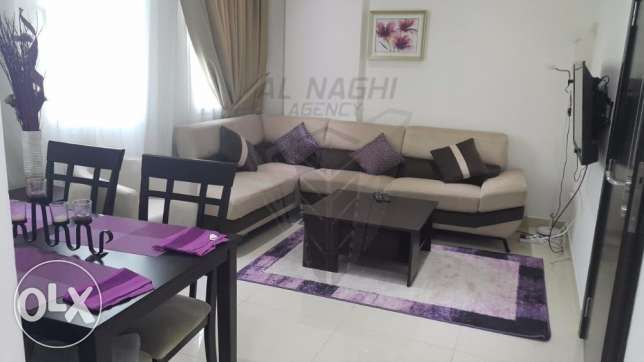 Super 1 Bedroom Fully Furnished Apartment For Rental in NEW HIDD