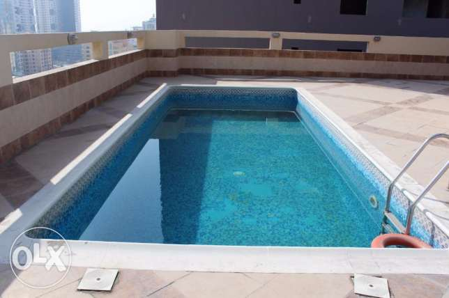A beautiful apartment 2 bedroom fully furnished in Juffair