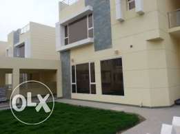 brand new fully furnished villa in janabiya