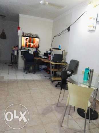 Furnished 1 bedroom Flat ready to occupy المحرق -  4