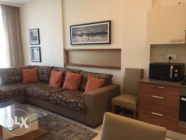 Beautiful Two Bedrooms Fully Furnished Apartment in Mahooz