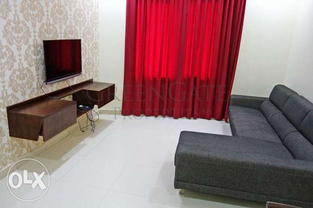 Newly Built 2 Bed Apt Available for Rent