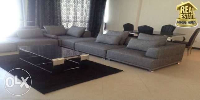 Modern 1 Bedroom Fully Furnished Flats In Juffair