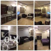 Luxurious Three Bedrooms Apartment Available for Rent