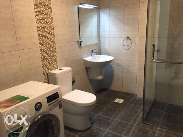 1 bedroom beautiful flat in Juffair fully furnished brand new/incl جفير -  4
