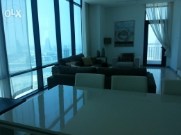 Beautiful Modern 2bed Room For Rent In Reef Island