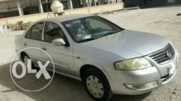 Nissan Sunny 2010 for sell