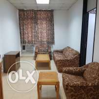 Furnished one bedroom apartment at Adliya for rent