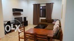 Fully furnished flat in saar near king fahad causeway