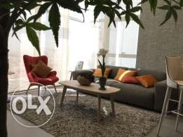 Brand New Duplex 1 Bedroom Flat For Rent
