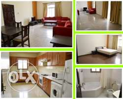 4 Bedroom Compound Apartment near Mega Mart