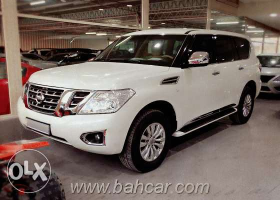 Nissan Patrol se 2014 Model New same Condition For sale Now