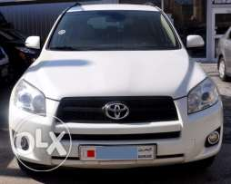 Toyota Rav4 2012 model good condition for SALE