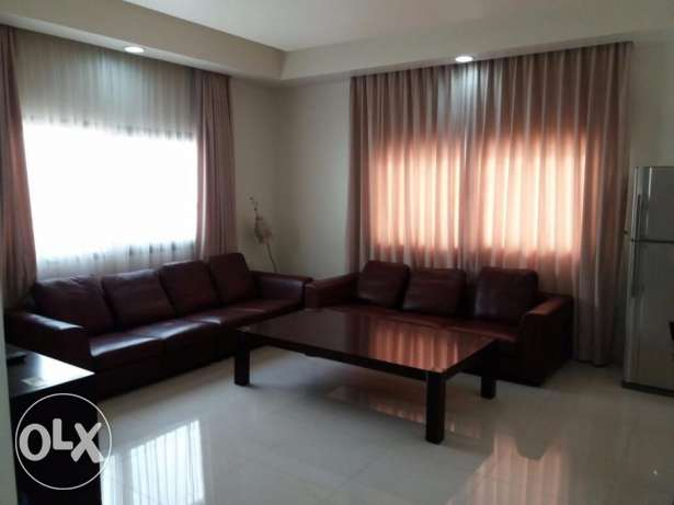 fully furnished 2 Bedroom apartment for 400 Inclusive Negotiable