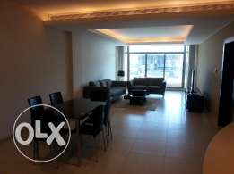 Luxurious huge 1 bedroom with modern furniture fully furnished