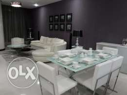 2 bedroom luxury fully furnished apartment for rent