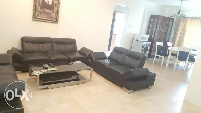 New hidd/ 3 BHK fully or semi furnished apartment