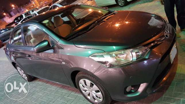 Toyota - Yaris 2014 for sale