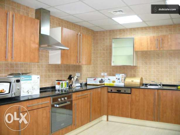 Umm Al Hassam superb 2BR fully furnished apartment