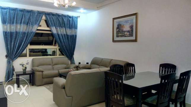 FULLY FURNISHED-POOL,GYM-2bedroom,3bathroom,hall,lift,kitchen,parking