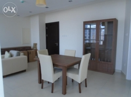 New 1 bedroom flat for sale at Seef ready to move in