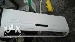 Chigo 2ton siplat a/c for sale good conditions zeshan elictical worksh