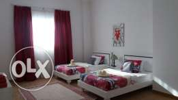Brand new 2 bedroom apartment for rent in seef
