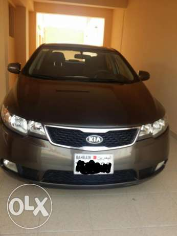 kia cerato 2012 full option for sale
