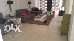 Super Stunning 3 Bedrooms Fully furnished Apartment for Rent in Saar