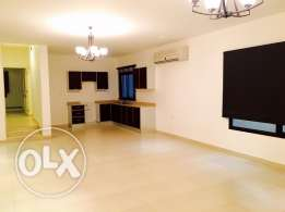 semi furnished 2 BHK flat in Tubli